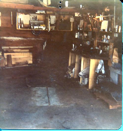 Old Shop 500